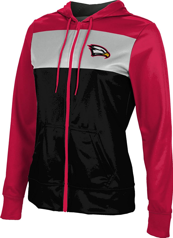 School Spirit Sweatshirt Gameday ProSphere Polk State College University Girls Zipper Hoodie