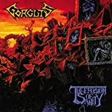 Erosion of Sanity by Gorguts (2016-08-03)