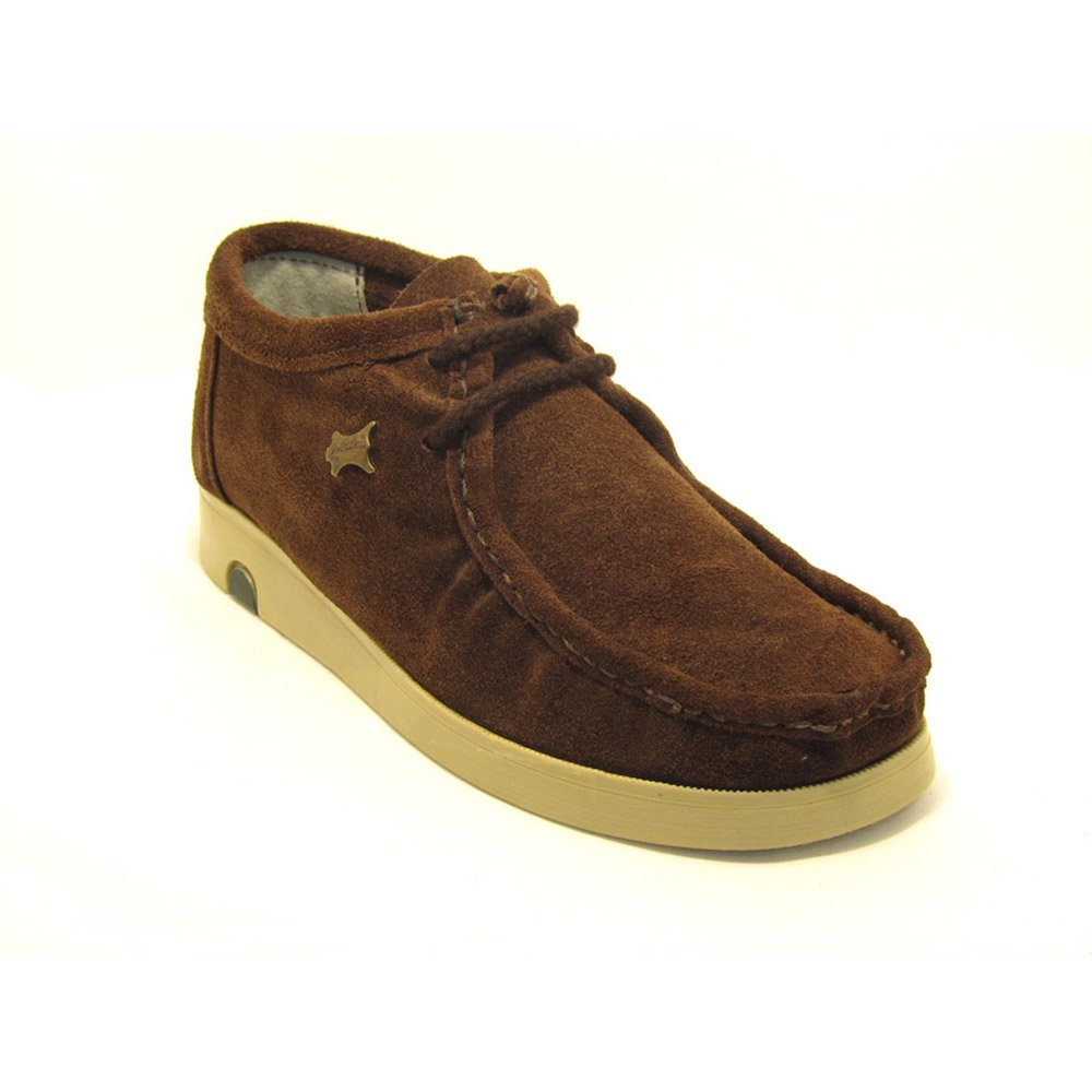 700 - Wallabees chocolate (45) MH8AIGC