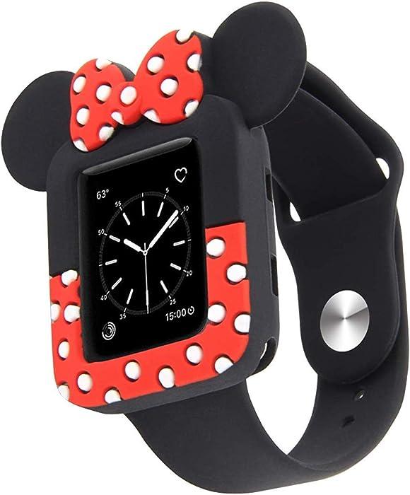 Updated 2021 – Top 10 Apple Watch Case Emf