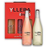 Vino Verdejo Yllera 5.5 Frizzante Pack de 3