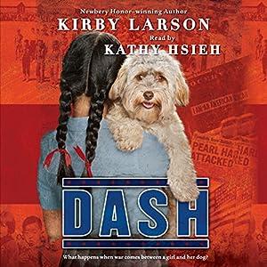 Dash Audiobook