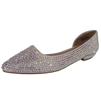 c8015702bb5 Steve Madden Women s Estela-R Loafer Flat