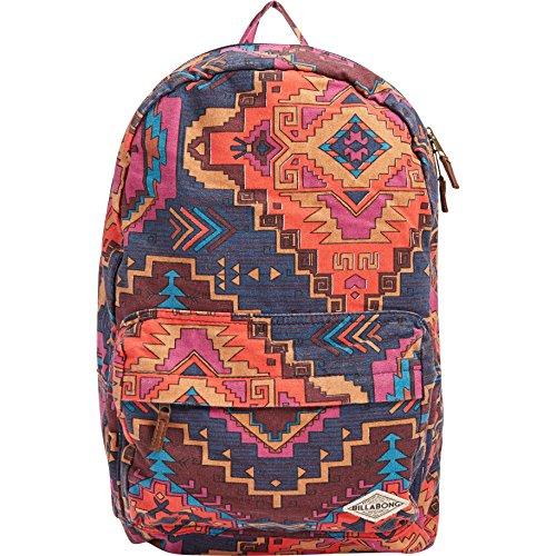 Billabong Women's Juniors Hand Over Love Backpack, Multi by Billabong (Image #2)