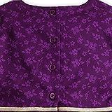 Disney Rapunzel Woven Dress for Girls Purple