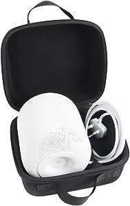 Hermitshell Hard EVA Travel Case for Apple HomePod Speaker by