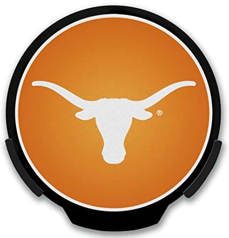 Texas Longhorns Light Up POWERDECAL