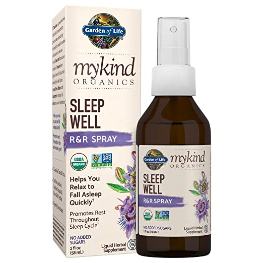 Garden of Life Sleep Spray