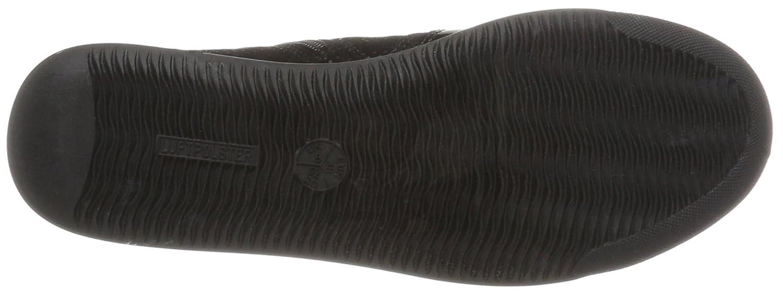 Ara Damen Rom-STF Schwarz 12-44465 Hohe Sneaker Schwarz Rom-STF (Schwarz,piombo) bea171