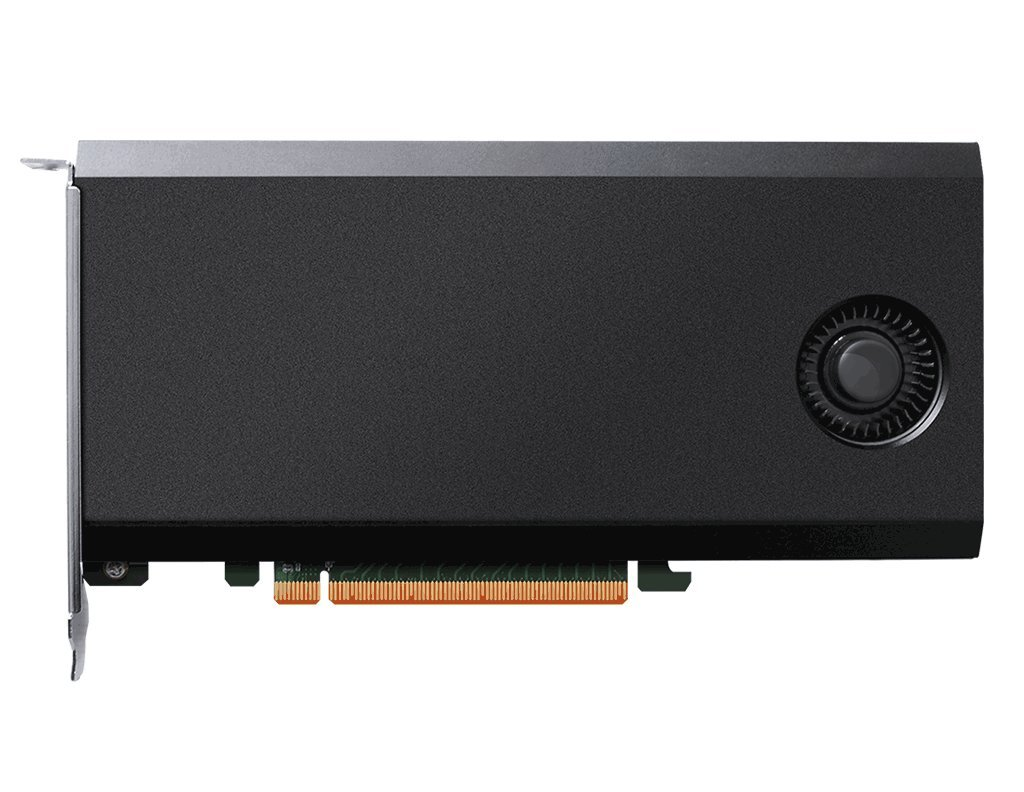 HighPoint rSSD7101A 4TB NVMe RAID Drive