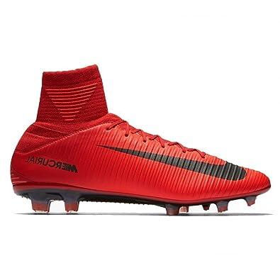 Nike Mercurial Veloce III Dynamic Fit FG Suelo Duro Adulto 42 Bota de fútbol - Botas