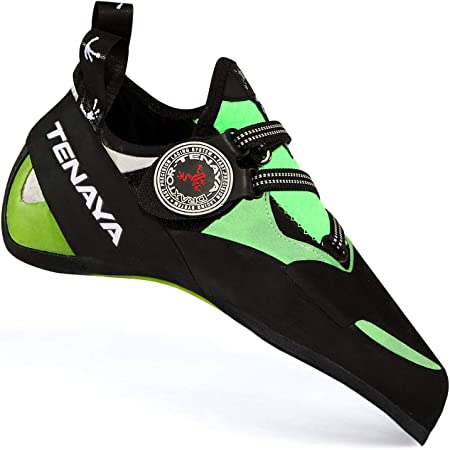Tenaya Mundaka 9 UK Pies de Gato Climbing Shoes Zapato de Escalada