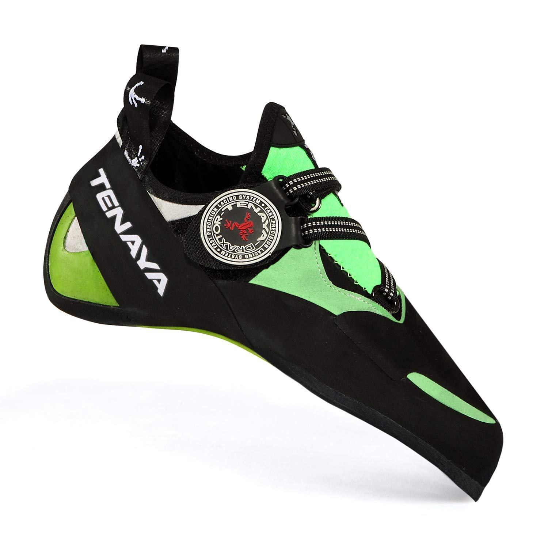 Tenaya Mundaka Rock Climbing Shoe, 10.5 Men's / 11.5 Women's
