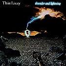 Thunder and Lightning (180 Gram Audiophile Vinyl/Limited Edition)