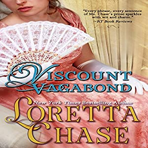 Viscount Vagabond Audiobook