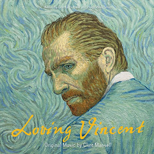 Loving Vincent (Original Sound...