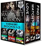 The Donovan Family Bundle (Love Me, Watch Me, Find Me)
