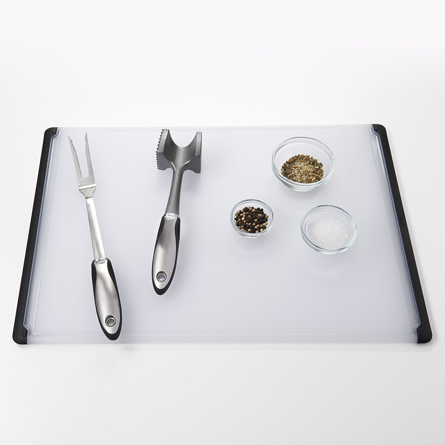 OXO Good Grips Cutting and Carving Board by OXO (Image #4)