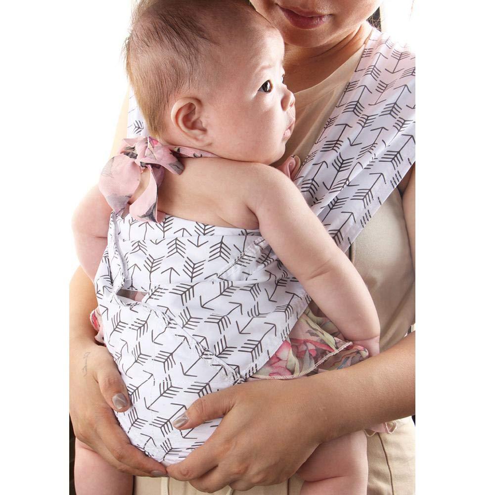 Someday Ergonomische Babytrage Baby Carrier Baby-Fronthalterung Multifunktionaler Front-Hold-Tr/äger Universal F/ür Four Seasons Kinder-Atmungsaktiver Komfortabel Gurt