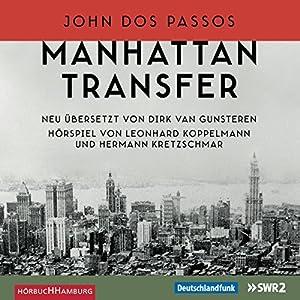 Manhattan Transfer Hörspiel