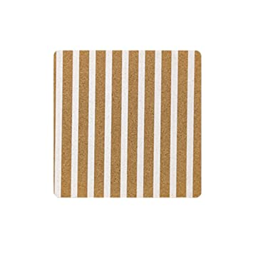 Tsy Square Cork Board Tile Pin Bulletin Board Memo Board Diy Mini