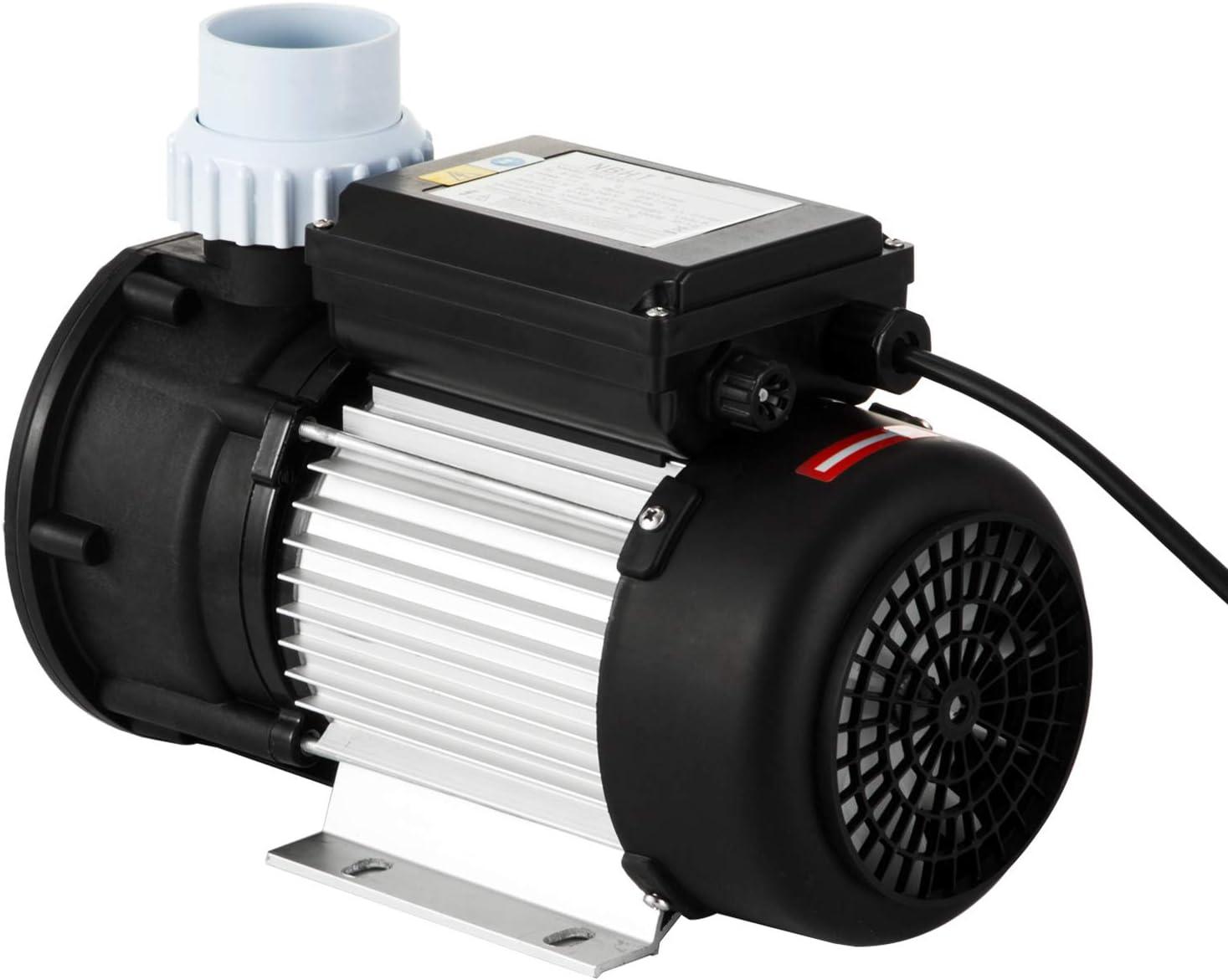 JA75 Anhon 0.75HP 220V Badekurort-Pumpe 0.55KW chinesischer Strudel-Umw/älzpumpe leistungsf/ähiger leistungsf/ähiger Service-Badekurort im Modell JA75