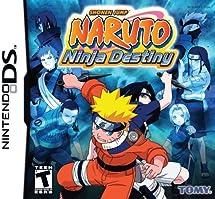 Naruto: Ninja Destiny - Nintendo DS: Artist Not ... - Amazon.com