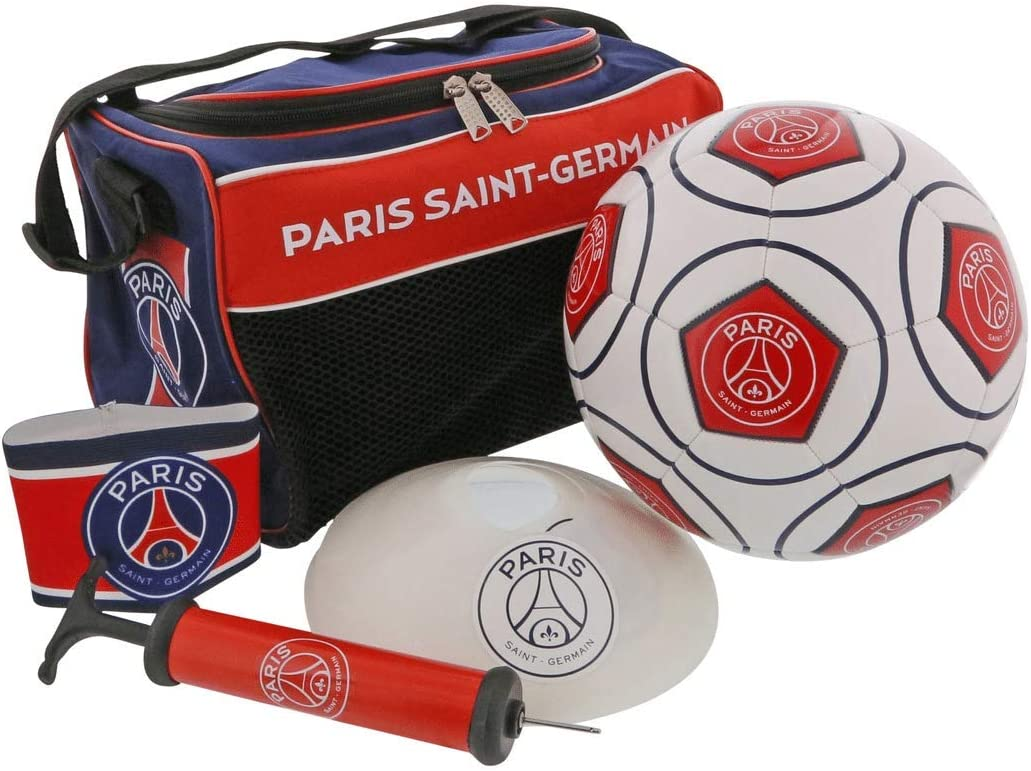 PARIS SAINT GERMAIN Football Kit PSG - Pelota Bolsa copelas ...