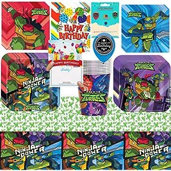 Amazon.com: Rise of The Teenage Mutant Ninja Turtles - Juego ...