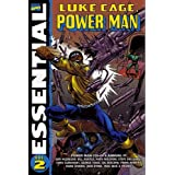 Essential Luke Cage/Power Man Volume 2 TPB