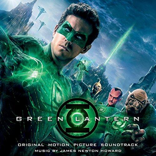 Green Lantern: Original Motion...
