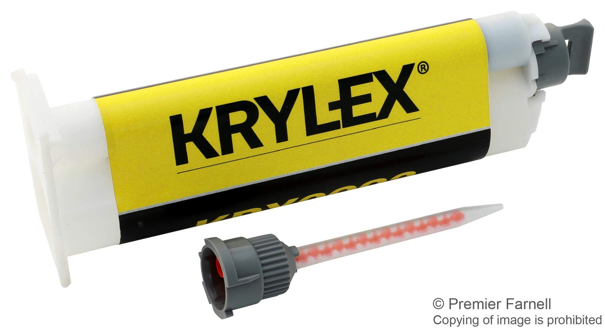 KBX0923, 50G - INSTANT ADHESIVE, CYANOACRYLATE, 50G (Pack of 2) (KBX0923, 50G)