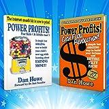Power Profits Vending: 2-for-1 Combo Offer: Power Profits + Power Profits Cash Flow Revolution