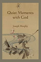 Quiet Moments with God Paperback
