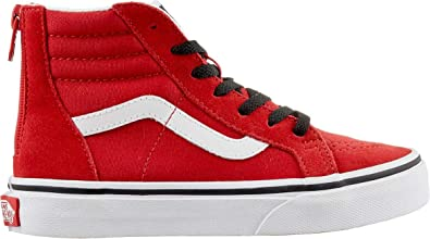3ef7884038 Vans Sk8-Hi Zip Shoes Little Kids