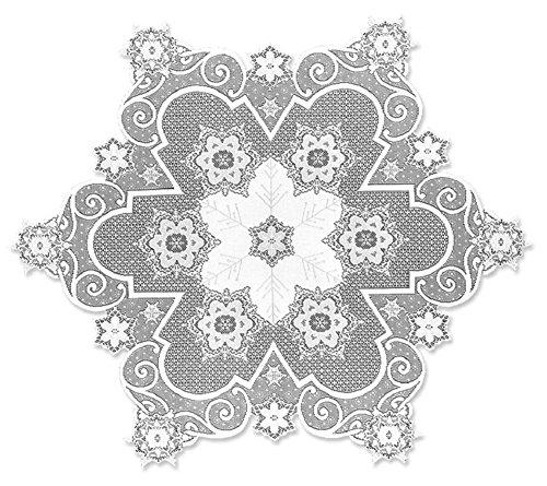Heritage Lace Snowflake 47