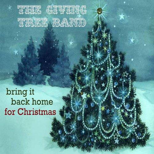 Bring It Back Home for Christmas (Alt Christmas Tree)