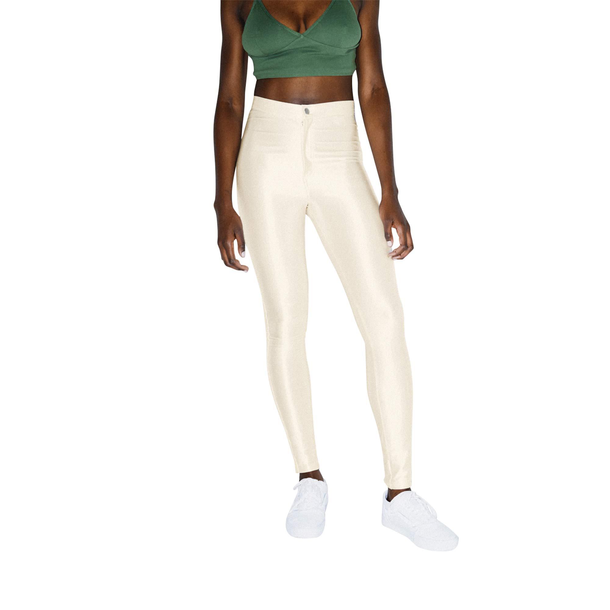 American Apparel Women's The-Disco Pant
