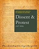img - for Defining Documents in American History: Dissent & Protest (1637-2016) book / textbook / text book