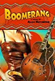 Front cover for the book Boomerang by Alan Hutcheson