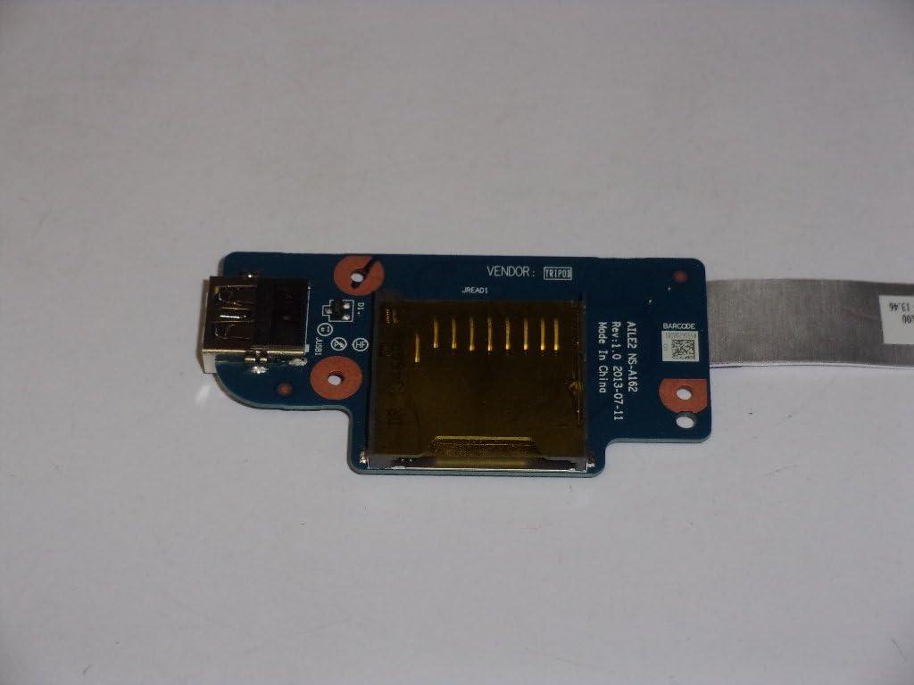 Lenovo Thinkpad E540 Laptop USB Port & SD Card Reader- AILE2 NS-A162