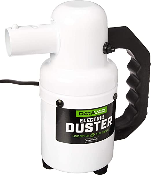 Metro ED500 DataVac 500-Watt 120 volt 0.75-HP Electric Blower Duster