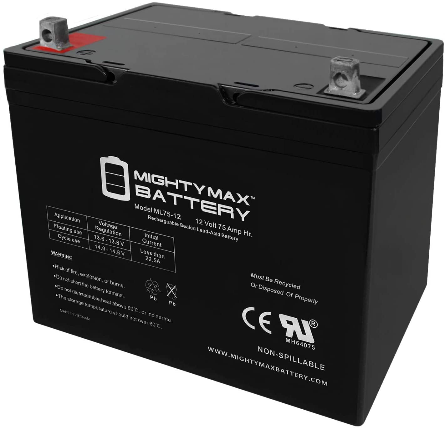 group 24 battery