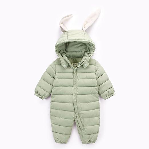 WAZY Saco De Dormir para Bebés Orejas De Conejo Lindas Llevan Ropa ...