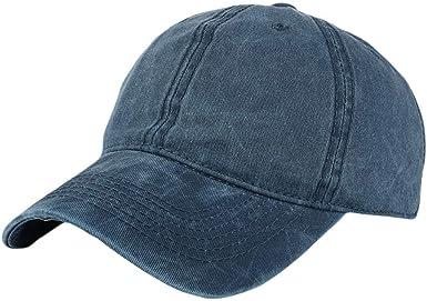 Sombreros Hombre Verano Algodon LANSKIRT Hombres Sombreros y ...