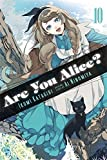 Are You Alice?, Vol. 10