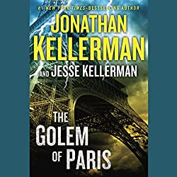 The Golem of Paris