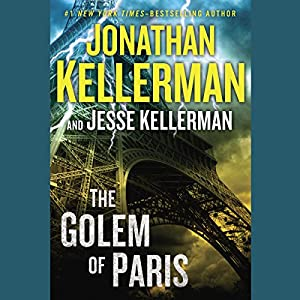 The Golem of Paris Hörbuch