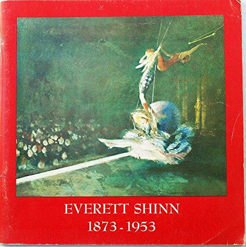 Everett Shinn 1873-1953