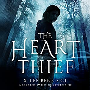 The Heart Thief Audiobook